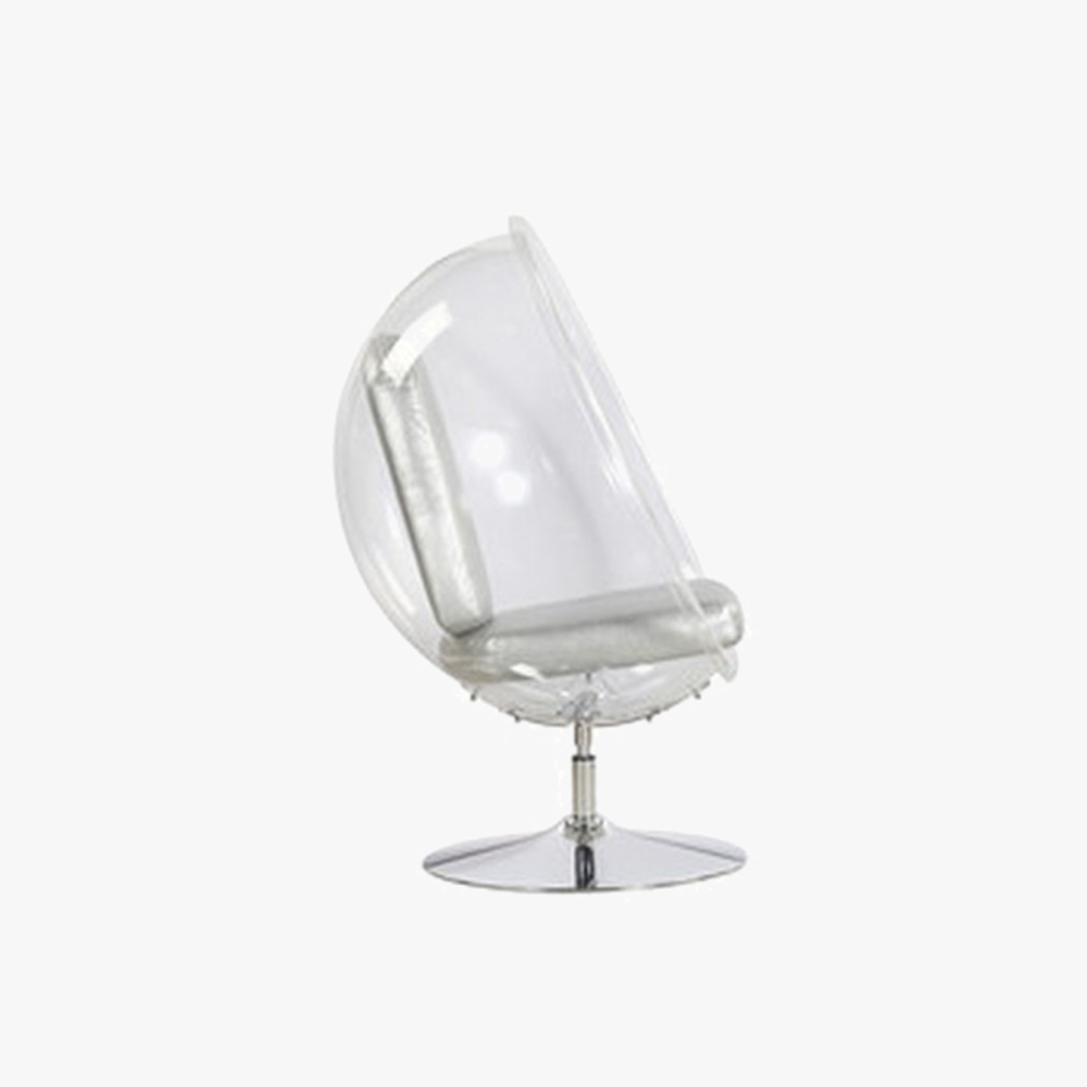 Replica eero aarnio standing bubble chair u3 shop - Bubble chair replica ...