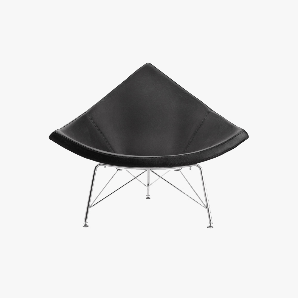 Replica george nelson coconut chair u3 shop - Coconut chair reproduction ...