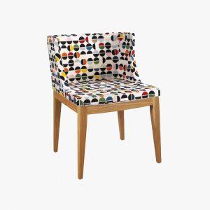 Replica Mademoiselle Chair