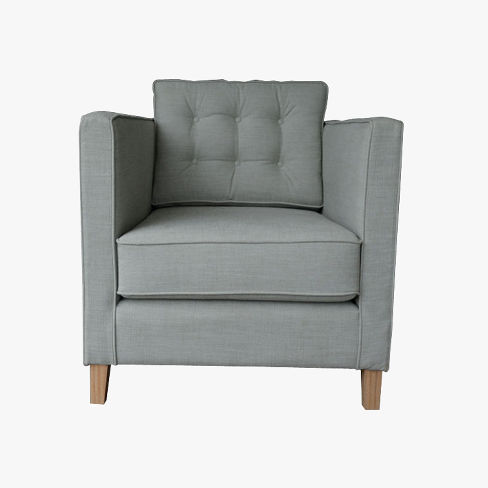 Retro Chair Leather U3 Shop