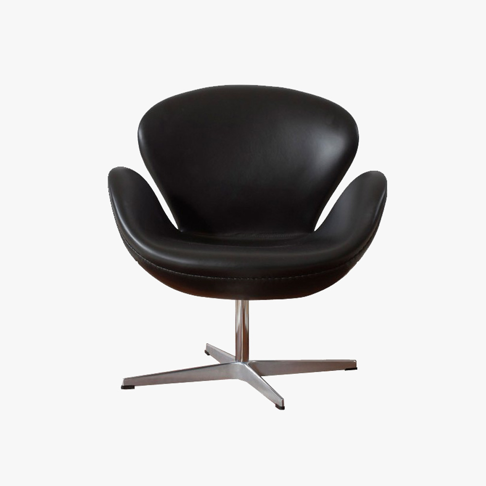 Replica arne jacobsen swan chair u3 shop for Arne jacobsen stehlampe replica