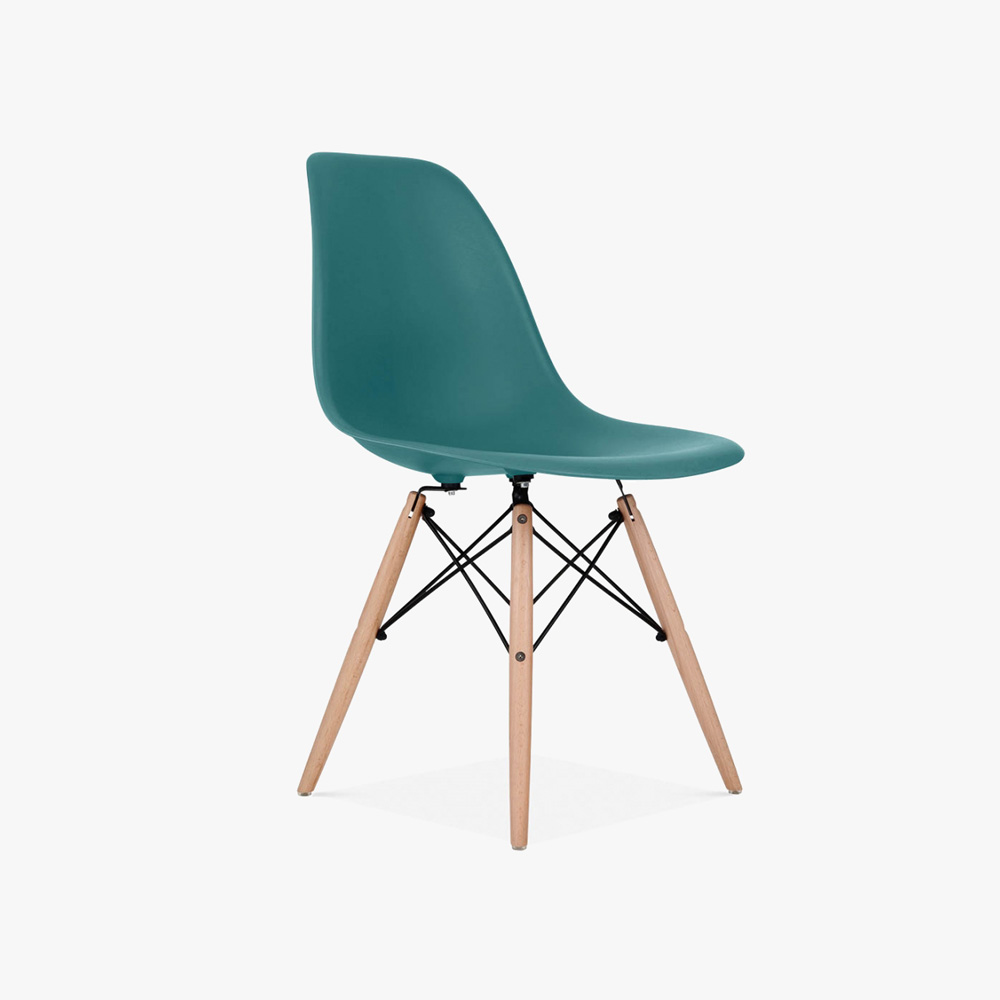 Replica eames eiffel dining chair u3 shop - Eames eiffel chair replica ...