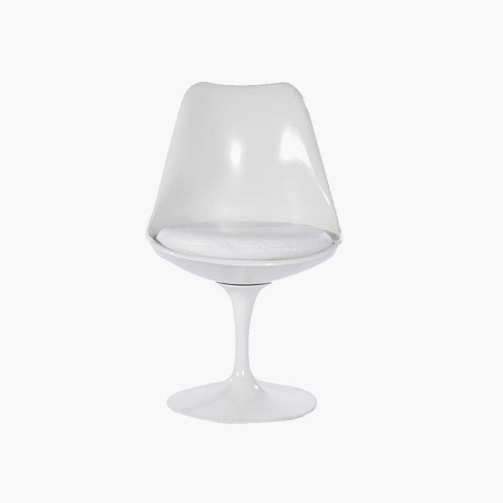 Replica Eero Saarinen Tulip Chair U3 Shop