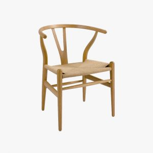 Home/Brands/Chair Crazy/Replica Hans Wegner Wishbone Chair