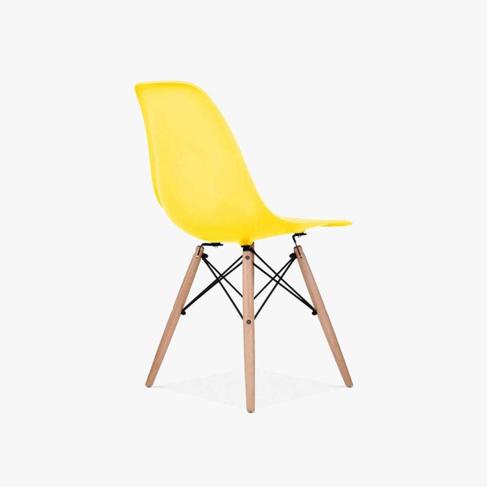 Replica eames eiffel dining chair u3 shop - Eames eiffel chair reproduction ...