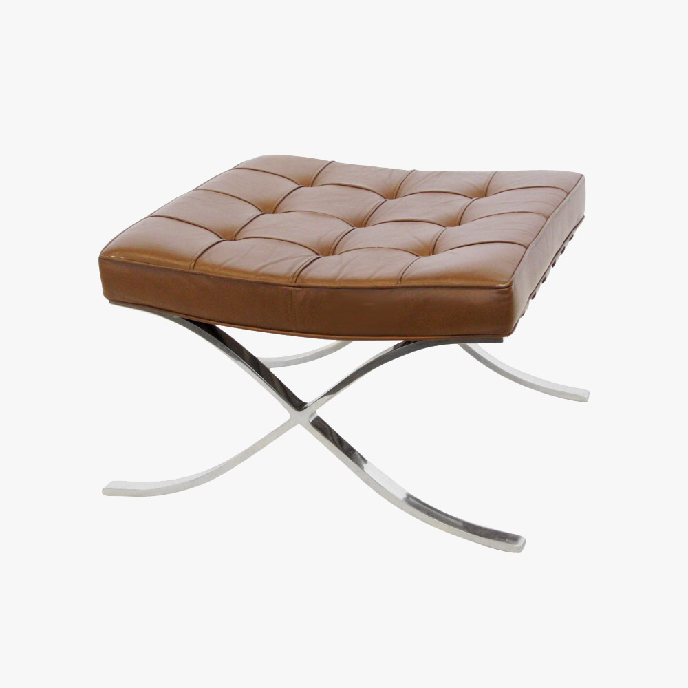 Exceptionnel Home/Brands/Chair Crazy/Replica Barcelona Footstool
