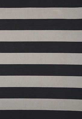 Broad Stripe Rug 2000mm x 3000mm