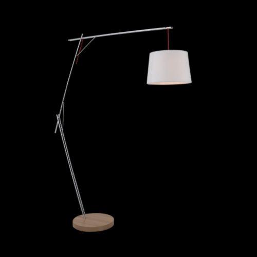 Standing Cantilever Floor Lamp