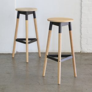 U3 Shop Firenze Barstools