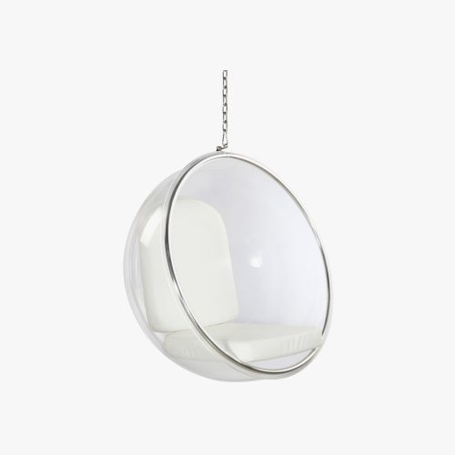 Chari Crazy Replica Hanging Ball Chair