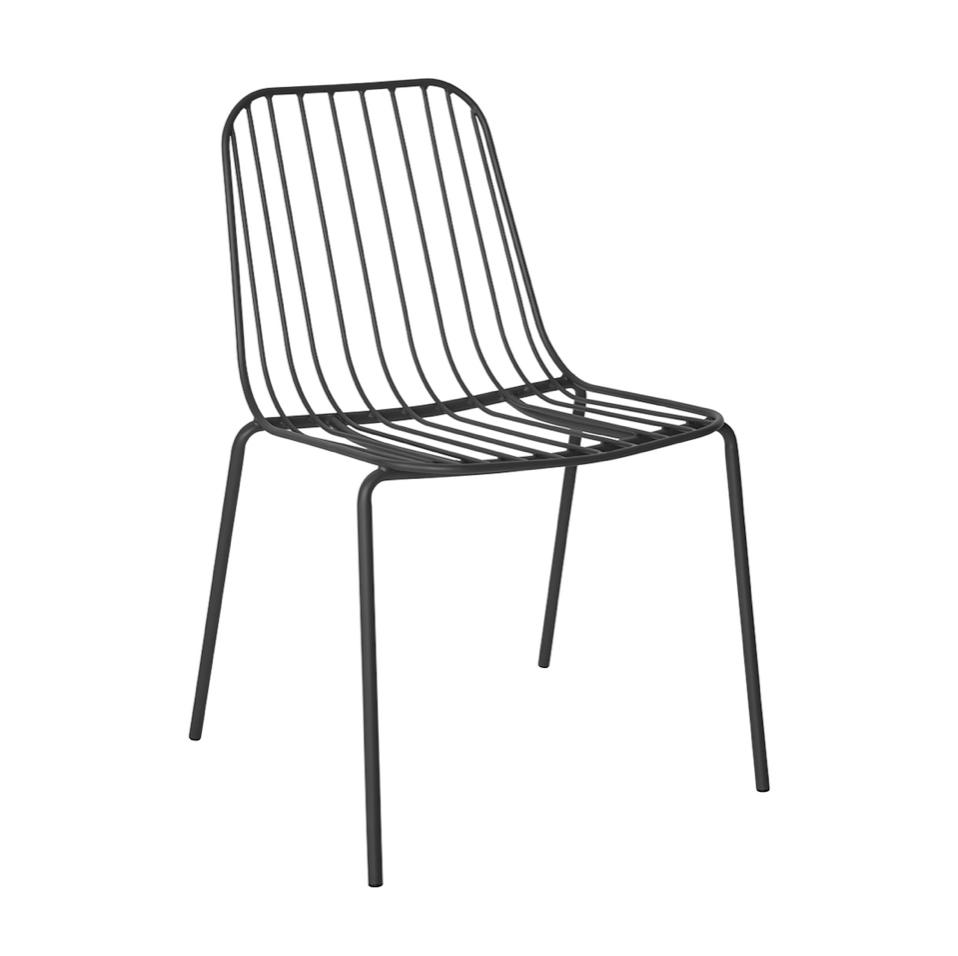 Vega Metal Chair   U3 Shop